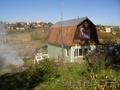 Дом-дача для постоянного проживания