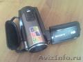видеокамер SONY новая