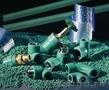 Пластиковые трубы и фитинги для водоснабжения до 315мм