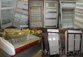 Продам б/у холодильники,  морозильные камеры,  лари и витрины.