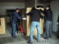 Вынести и вывезти мусор (строительный,  бытовой) – тоже наша задача.