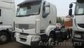 Седельный тягач RENAULT  PREMIUM  LANDER 380.26T