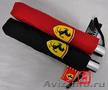Зонт автомат Ferrari