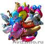 Гелиевые шары, букеты из шаров - Изображение #6, Объявление #796026