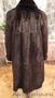 Шуба норковая коричневая длинная р. 46-48 - Изображение #4, Объявление #793610