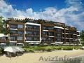 Квартира в Болгарии от застройщика комплекс Akrotiria, Объявление #838348