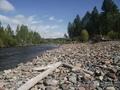 Продам земельный участок в Ермаковском районе в 18 км. от села Верхнеусинское.