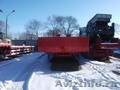 Продам полуприцеп трал грузоподъемностью 100 тонн.