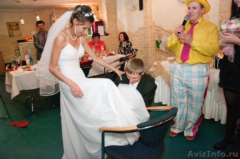 Сценарий свадьбы 2018 без тамады