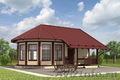 Строим лучшие каркасные дома