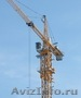 Кран башенный QTZ-125