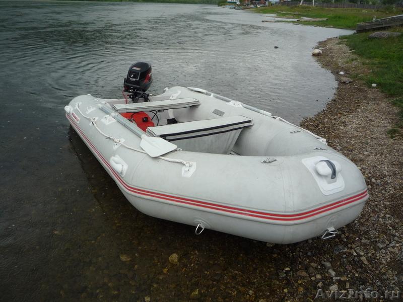 тест лодок nissamaran