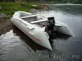 видео лодки nissamaran tornado 360