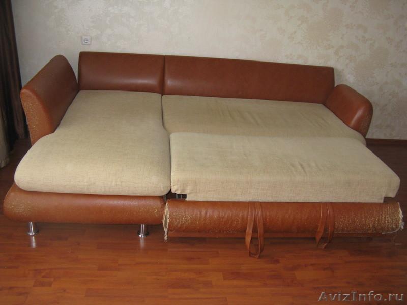 Куплю-продам Мебель в Красноярске. 07:26. СРОЧНО продам угловой диван!Сос