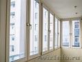 Пластиковые окна (ПВХ),  остекление балконов,  двери,  офисные перегородки