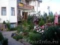 летний отдых на берегу озера Иссык-Куль, в отеле Восторг, Киргизия. - Изображение #2, Объявление #1041180