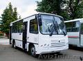 Автобус городской ПАЗ 320302-08 в новом кузове