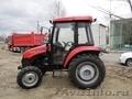 Трактор YTO MG604 (4х4,  60 л.с.)