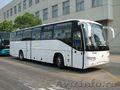 Автобус  туристический HIGER 6119