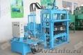 Кирпичный завод Китай QTY 4-35