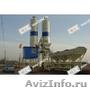 Поставим Китайский бетонный завод HZS60