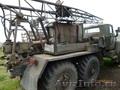 УГБ 1-ВС на шасси Камаз 43101/Урал 4320 и 2 компрессора