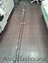 Продам коричневую гардину длинной 3, 8 метра