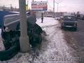 Дорожно транспортное происшествие 08.12.14.