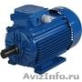 Электродвигатели трехфазные асинхронные купить в Красноярске.