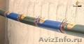 Пленочные нагреватели для предотвращения промерзания труб - Изображение #2, Объявление #1226147