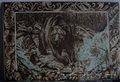 картины выжигателем на тему охоты а так же резьба по дереву - Изображение #2, Объявление #1228747