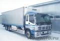 Грузоперевозки на пирамидах - специально оборудованные открытые грузовые машины - Изображение #7, Объявление #1244851