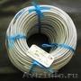 Продам греющий кабель ЭНГКЕх-1-1, 39/220-69, 6 нагрев 180 градусов. Новый.