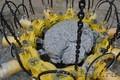 Оборудование для срубки буронабивных свай до 1800
