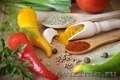 Специи,  пряности,  приправы,  овощные смеси!