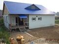 Продам новый кирпичный дом 150 кв.м. на участке 20 сот., Объявление #1408066