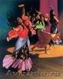 Школа цыганского танца, Объявление #1488458