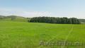 Продам землю в гектарх пригород Красноярска 4ГА 4млн
