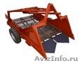 Продажа Картофелекопатель двухрядный КН-2.2 - Изображение #2, Объявление #1143780