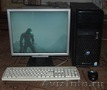 Компьютер  для игр Intel Core 2 Duo E6600 (2 ядра)