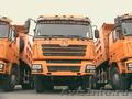 Продам Самосвалы Shaanxi 6x4,6х6 и 8х4 Shacman F2000 и F3000 - Изображение #3, Объявление #1512203