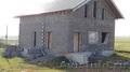 продаю недостроенный дом с участком, Объявление #1544051