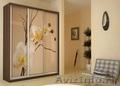 Магазин мебели в Красноярске - кухни и шкафы-купе по оптимальной стоимости.