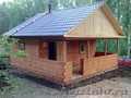 Строительство коттеджей,  дома из дерева,  кирпича,  блоков. Каркасные дома. Красно