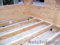 Строительство зимой брусовых домов, бань.  - Изображение #9, Объявление #459820