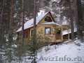 Строительство зимой брусовых домов, бань.  - Изображение #7, Объявление #459820