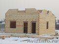Строительство зимой брусовых домов, бань.  - Изображение #2, Объявление #459820