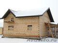 Строительство зимой брусовых домов, бань.  - Изображение #10, Объявление #459820