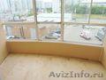 Внутренняя обшивка балконов, лоджий. - Изображение #7, Объявление #724920