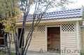 Отделка  деревянного дома, бани, дачи. Ремонт, строительство. Красноярск - Изображение #9, Объявление #848844